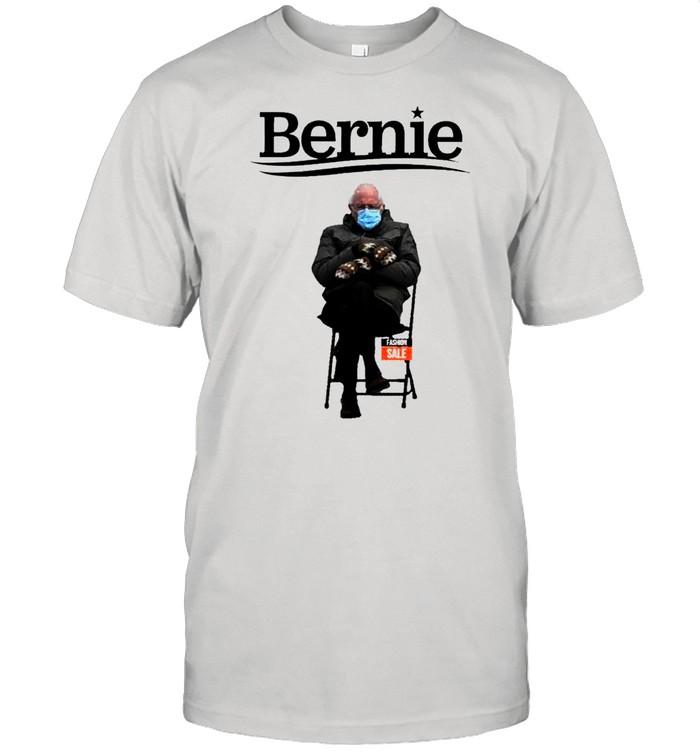 Bernie sanders bernie shirt Classic Men's T-shirt
