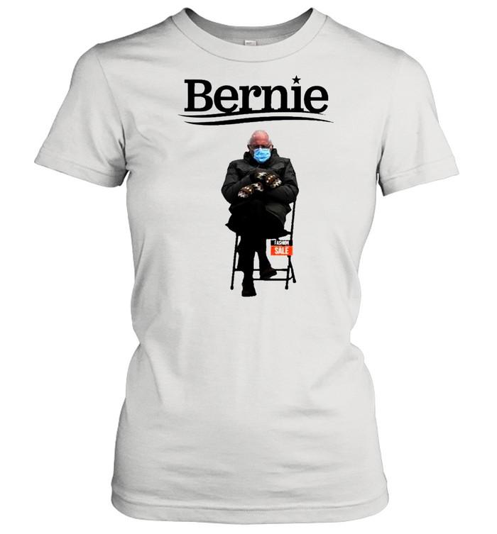 Bernie sanders bernie shirt Classic Women's T-shirt