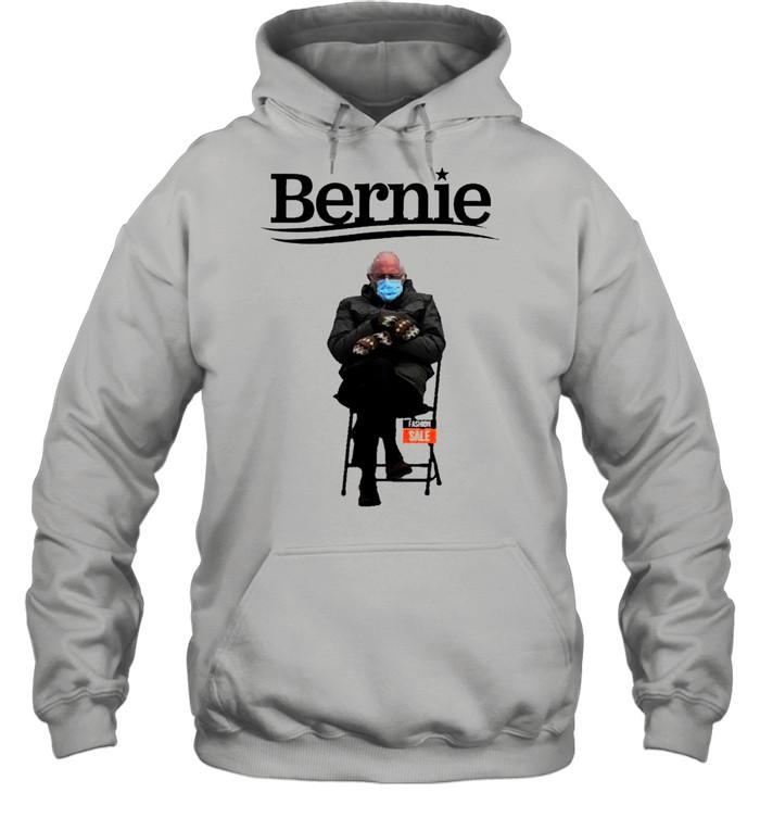 Bernie sanders bernie shirt Unisex Hoodie