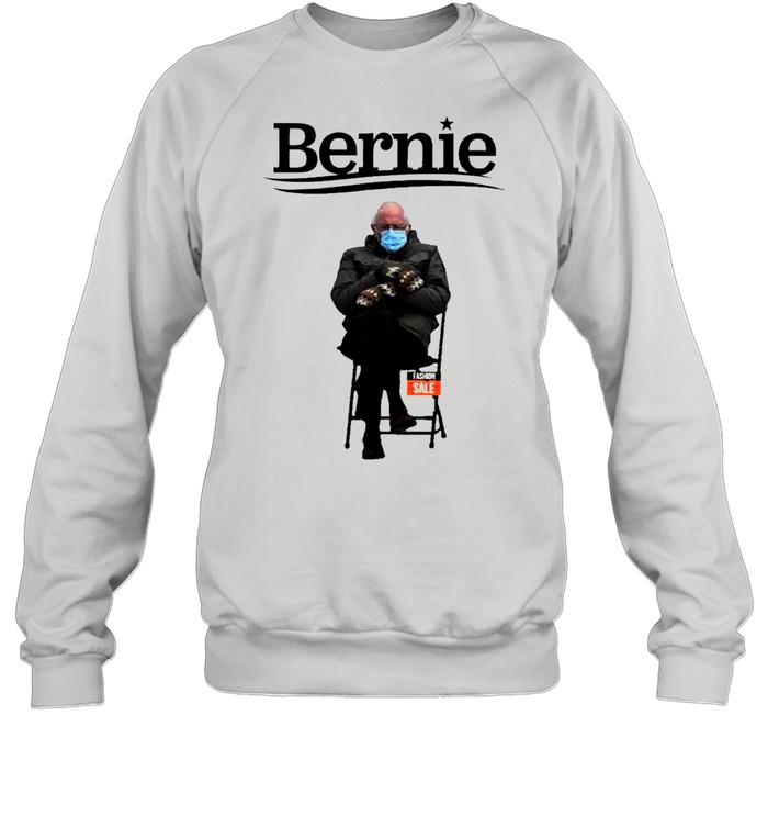 Bernie sanders bernie shirt Unisex Sweatshirt