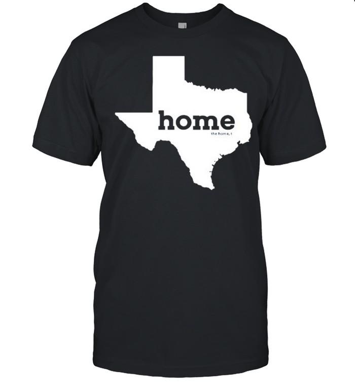 The Home Shark Tank Texas shirt Classic Men's T-shirt