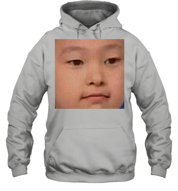 Baby Choerry Face shirt Unisex Hoodie