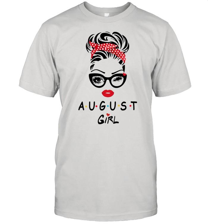 2021 August girl tshirt Classic Men's T-shirt