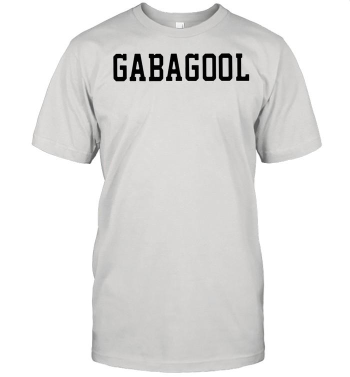 Gabagool shirt Classic Men's T-shirt