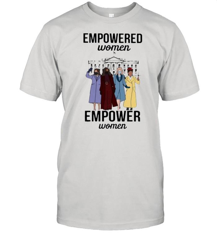 Empowered women empower women  Classic Men's T-shirt