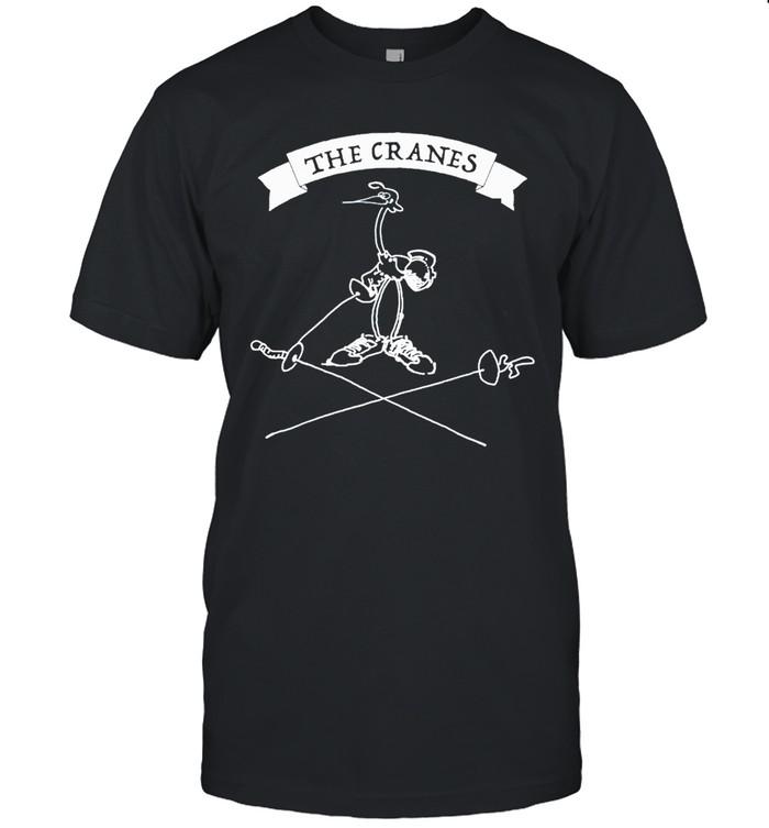 The cranes shirt Classic Men's T-shirt