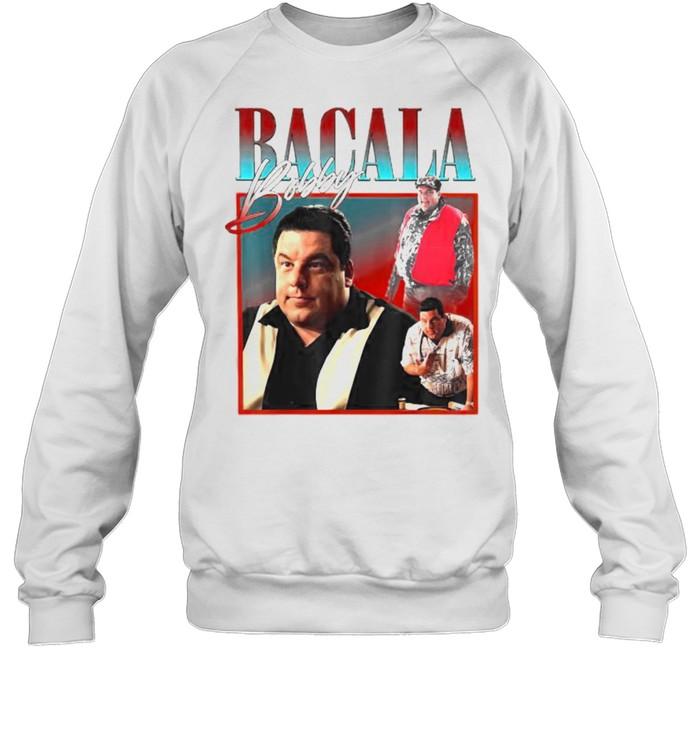 Bacala Bobby T- Unisex Sweatshirt