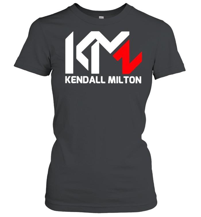 Kendall Milton shirt Classic Women's T-shirt
