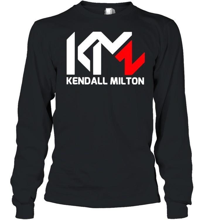 Kendall Milton shirt Long Sleeved T-shirt