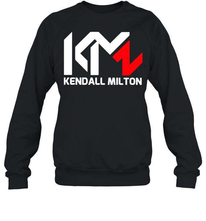 Kendall Milton shirt Unisex Sweatshirt