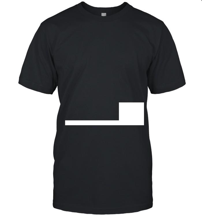 Baltimore Ravens Mark Andrews cartoon shirt Classic Men's T-shirt