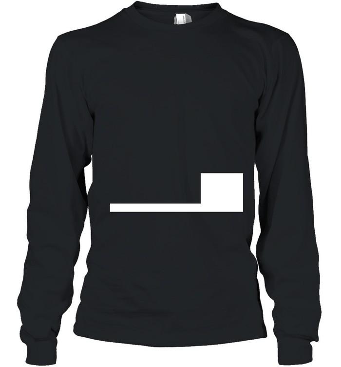 Baltimore Ravens Mark Andrews cartoon shirt Long Sleeved T-shirt