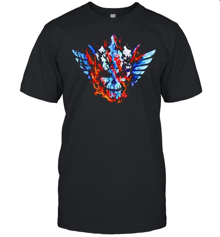 Cody Rhodes backdraft shirt Classic Men's T-shirt